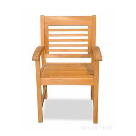 Picture for category Teak DIning Chairs