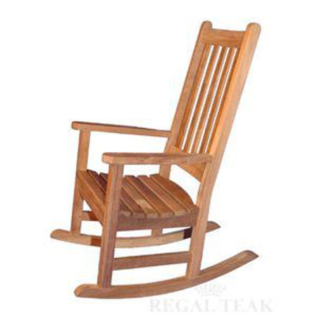 Picture for category Teak Garden Seating