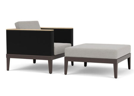 Picture for category Barlow Tyrie Aura Deep Seating