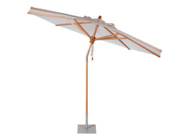 Napoli Parasol 2.8m Ø