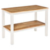 AURA DINING SERVING TABLE