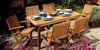 Monaco Table 150