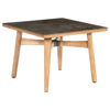 MONTEREY DINING TABLE 100