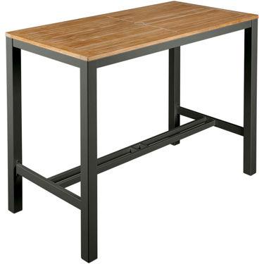 AURA HIGH DINING TABLE 140P