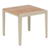 AURA OCCASIONAL SIDE TABLE 60