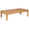LINEAR LOW TABLE 150