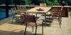 EQUINOX DINING TABLE 220