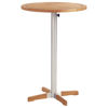 EQUINOX HIGH DINING HD BISTRO TABLE 70 CIRCULAR