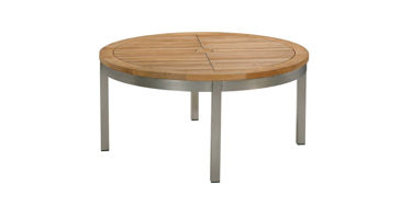 EQUINOX OCCASIONAL CONVERSATION TABLE 100