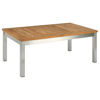 EQUINOX OCCASIONAL LOW TABLE 100