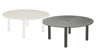 EQUINOX PAINTED DINING TABLE 180 CERAMIC TOP