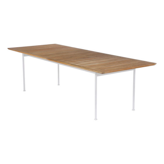LAYOUT DINING 260 DINING TABLE