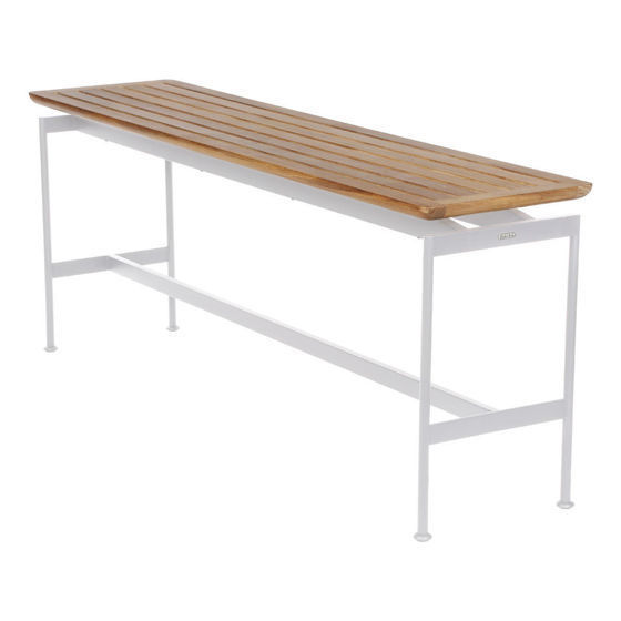 LAYOUT DEEP SEATING 160 NARROW CONSOLE TABLE